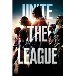GB eye Ltd Justice League, Team, Maxi Poster 61x91.5cm
