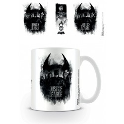 Justice League Movie (Dark Horizon) Coffee Mug
