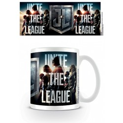 Justice League Movie (Unite The League) Coffee Mug