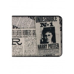 Harry Potter Undesirable Wallet