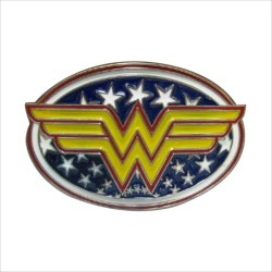 Wonder Woman Superheroes Metal belt buckle