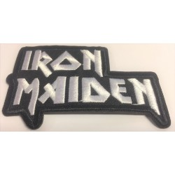 IRON MAIDEN PATCHES EDDIE WASTED YEARS KILLERS