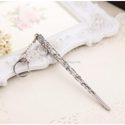Harry Potter Keyring wand Voldemort Wand