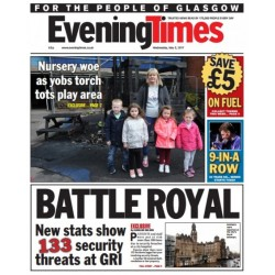Wednesday Evening Times