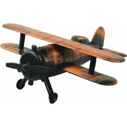 Biplane Pencil Sharpener