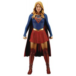DC Comics SV185 Supergirl TV Artfx Plus Statue