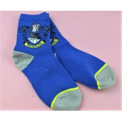 Harry Potter Socks Kids age 5-10 approx Gryffindor