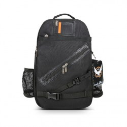 SHD Tom Clancy's The Division Collector's Edition Agent Go Backpack School Bag