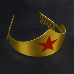 Wonder Woman Tiara Retro
