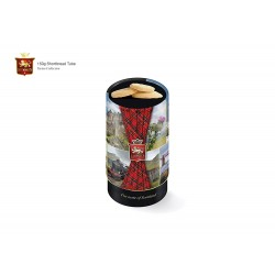 Stewarts Exclusive Special Edition Scottish Collection 150g Shortbread Tubes