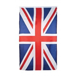 Union Jack Outdoor or Wall Hanging Flag