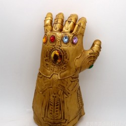 Thanos Hand latex
