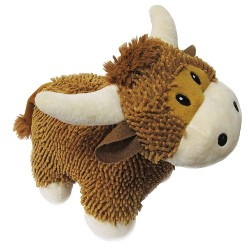 Thistle Products Ltd Large Chenille Coo Soft Toy