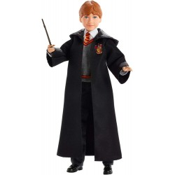Mattel Harry Potter and the Chamber of Secrets Ron Weasley Doll
