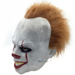 clown Mask it
