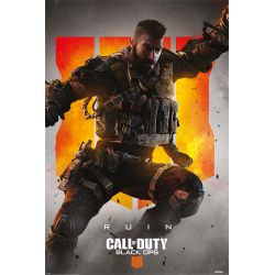 Call of Duty: Black Ops 4 (Ruin) Maxi Poster
