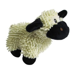 Thistle Products Ltd Chenille Sheep Soft Toy