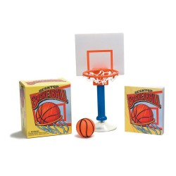 Desktop Basketball (Mega Mini Kits)
