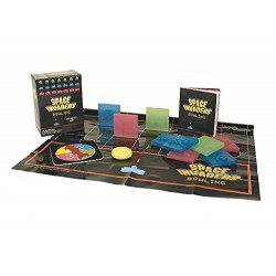 Space Invaders Bowling: Lights Up! (Running Press Mini Kit)