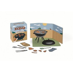 Desktop BBQ: With sizzling sound!