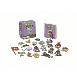 Plants vs. Zombies: Create Your Own Zombie : A Magnetic Kit P
