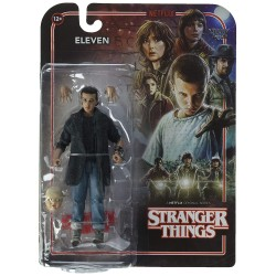 Punk Eleven (Stranger Things) Series 3 Action Figure