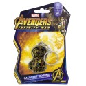 Official Marvel Avengers Infinity War Gauntlet Keyring
