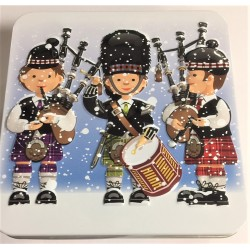 Campbells Christmas Pipers Shortbread (90g)