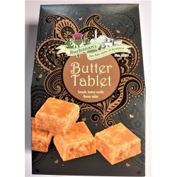 BUCHANAN'S BUTTER TABLET 150g