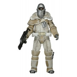 Weyland Yutani Commando Aliens 7 Inch Series 8 Action Figure