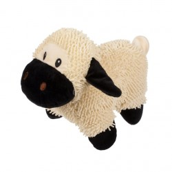 Large Chenille Sheep
