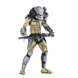 Arcade Appearance Warrior Predator (Alien Vs. Predator) Neca Action Figure