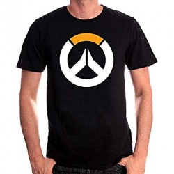 Overwatch Icon Logo T-Shirt (XL)