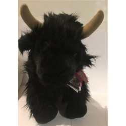 Angus the Highland Cow Large Soft Toy