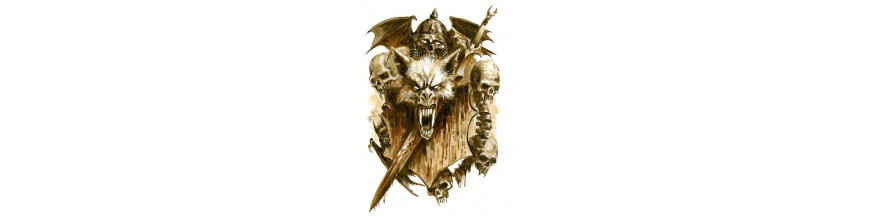 War Hammer New Releases